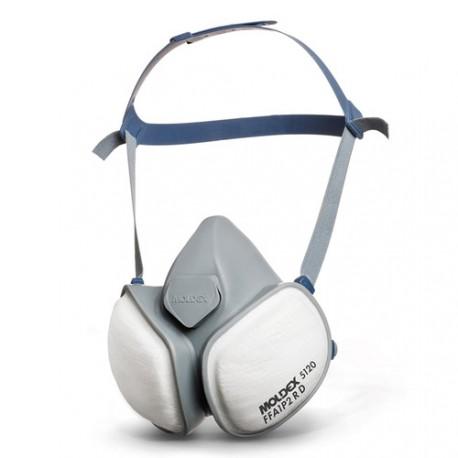 Semi mascara compacta FFA1P2 R D