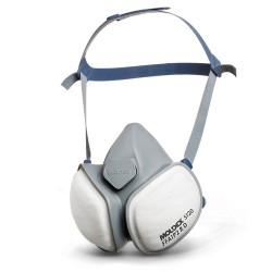 Semi mascara compacta FFA2P3 R D