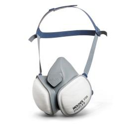 Semi mascara compacta FFABEK1P3 R D