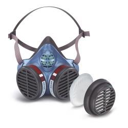 Semi mascara sin mantenimiento FFA1