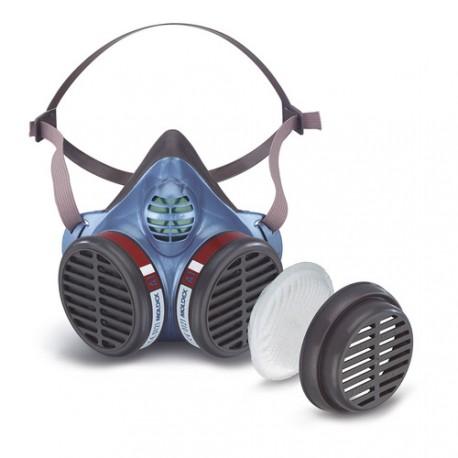 Semi mascara sin mantenimiento FFABEK1P3RD