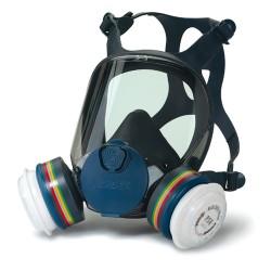 Mascara facial integral T/M dos filtros