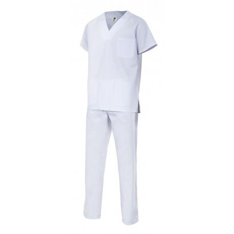 Conjunto Sanitario Blanco